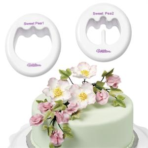 Wilton Sweet Pea Cutter