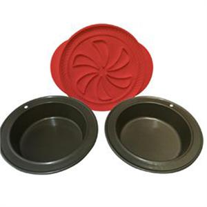 Three Piece Mini Pie Baking Kit