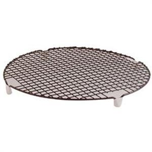 Nordic Ware 13-1/4 Inch Round Nonstick Cooling Grid