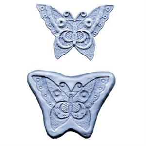 CK Products 4-3/4 Inch Butterfly Silicone Mold