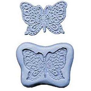 CK Products 2-3/4 Inch Butterfly Silicone Mold