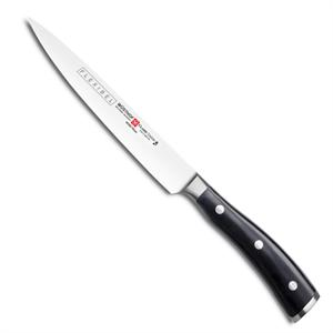Wusthof Classic Ikon 6 Inch Flexible Fillet Knife