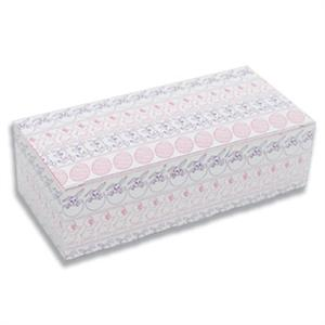 Bunnies And Chicks One Piece Folding Candy Box