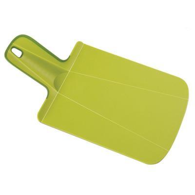joseph joseph chop 2 pot folding chopping board mini