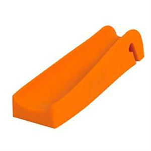 Casabella Silicone Spoon Rest, Assorted Colors