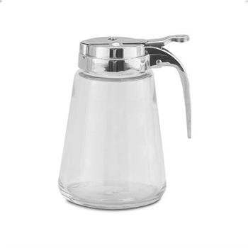 Harold Import Glass Syrup Dispenser