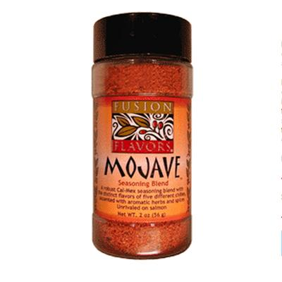 Mojave Seasoning Blend, 2 Ounce