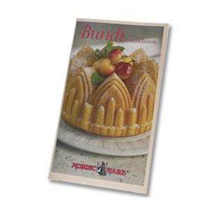 Nordic Ware Bundt Original Cookbook