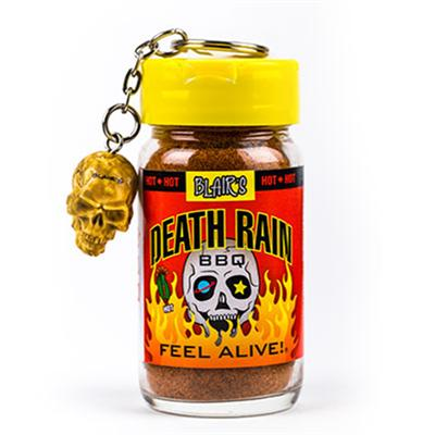 Blair's Death Rain BBQ Spice, 1.5 Ounce
