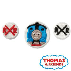 Wilton Thomas & Friends Icing Decorations