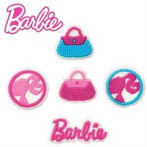 Barbie  Icing Decorations