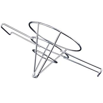 Winco Fryer/Canning Filter Stand, 10 inch