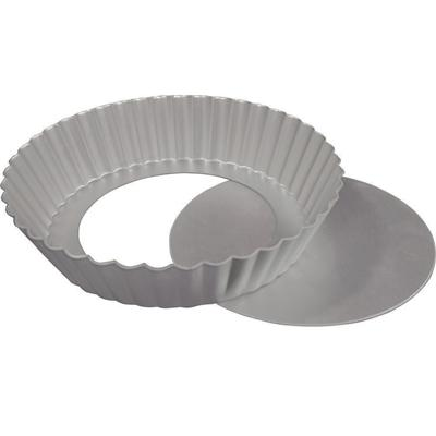 Fat Daddio's 10 in. x 2 in. Deep Tart Pan