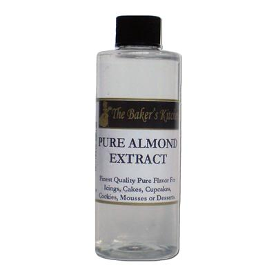 TBK Pure Almond Extract