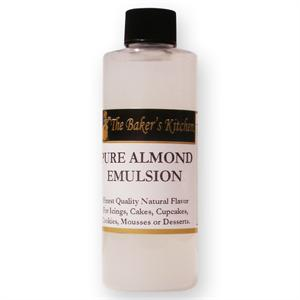 TBK Pure Almond Emulsion