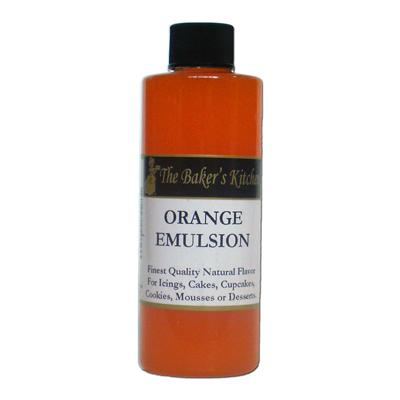 TBK Pure Orange Emulsion