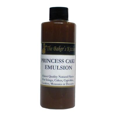 TBK Princess Cake Emulsion