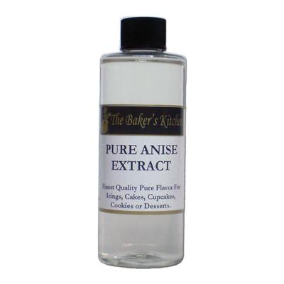 TBK Pure Anise Extract