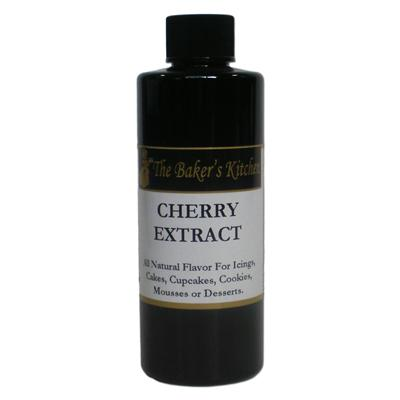 TBK Pure Cherry Extract