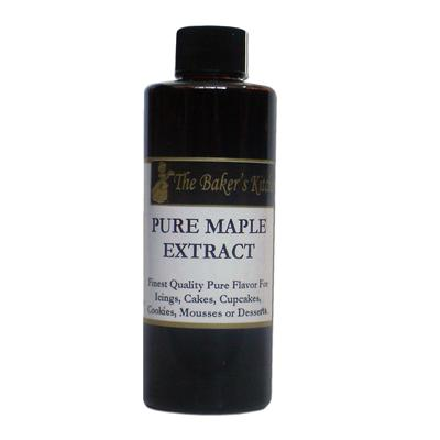 TBK Pure Maple Extract