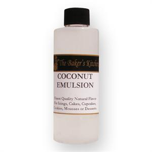 TBK Pure Coconut Emulsion