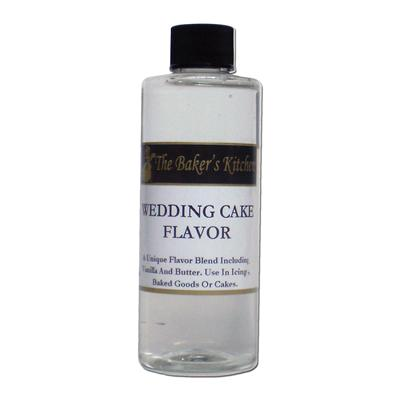 TBK Wedding Cake Flavoring