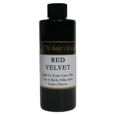 TBK Red Velvet (Flavor & Color Enhancer)