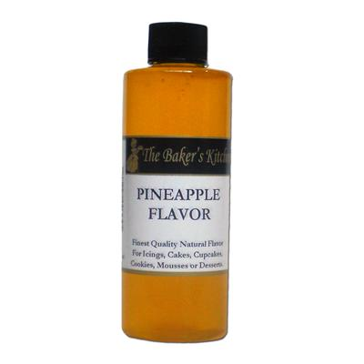 TBK Natural Pineapple Flavor