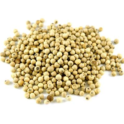 TBK Whole White Peppercorns 2.67 oz.