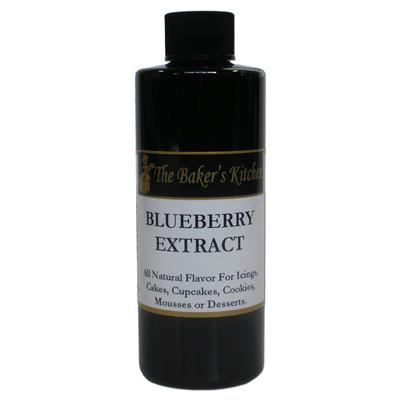 TBK Natural Blueberry Extract