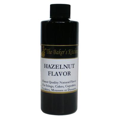 TBK Natural Hazelnut Flavor