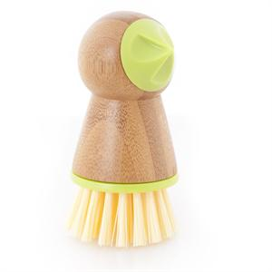 Full Circle Tater Mate Potato Brush with Eye Remover