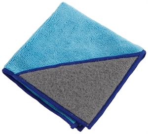 Full Circle The Edge Microfiber Scrubby Cloth