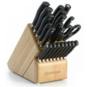 Wusthof Grand Prix II Twenty-Two Piece Knife Block Set