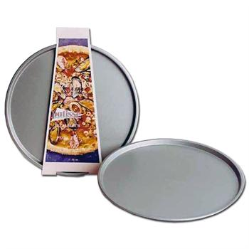 Patisse 12-1/4 Inch Silvertop Pizza Pan