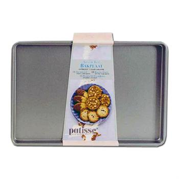 Patisse 15-3/8-in x 10-1/4-in Silvertop Jelly Roll Pan
