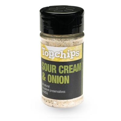 Mastrad TopChips Chip Seasoning-Sour Cream & Onion