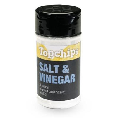 Mastrad TopChips Chip Seasoning- Salt & Vinegar