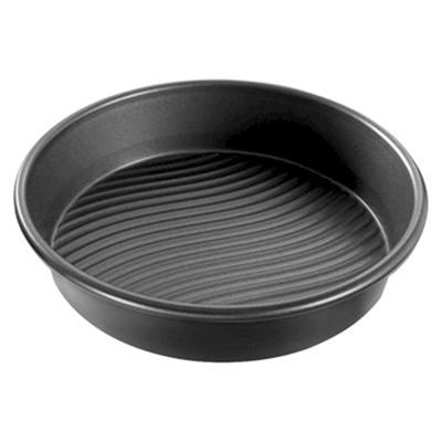 "Patriot Pan 9"" Aluminized Steel Round Cake Pan"