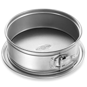 Usa Pan Non Stick 9 Inch Springform Pan