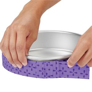 Wilton 2-Piece Bake Even Strip Set
