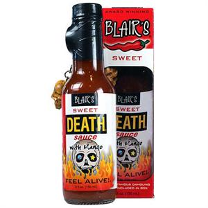 Blair's Sweet Death Sauce 5 oz.