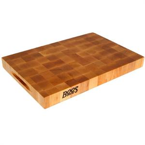 John Boos 12in x 18in x 1.75in Maple Chopping Block