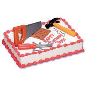 Bakery Crafts Tool Set Cake Kit