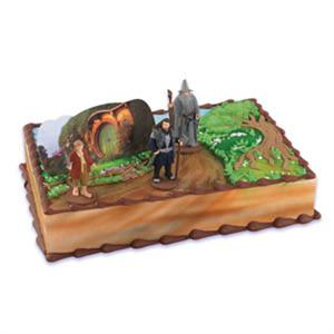 Bakery Crafts The Hobbit Cake Kit