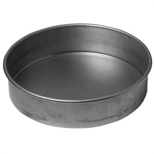 Chicago Metallic Non-Stick 8-Inch Round Cake Pan