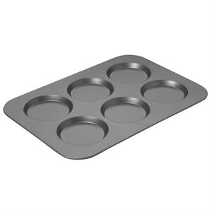 Chicago Metallic Non-Stick Original Muffin Top Pan
