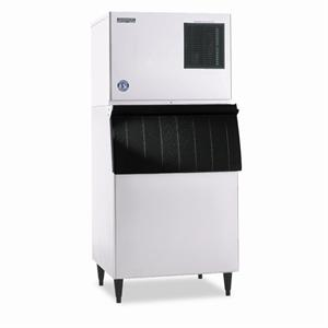 Hoshizaki KML-351MAH Low Profile S/S Crescent Cuber Ice Machine