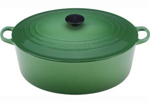 Le Creuset 6-3-4 Qt. Oval French Oven
