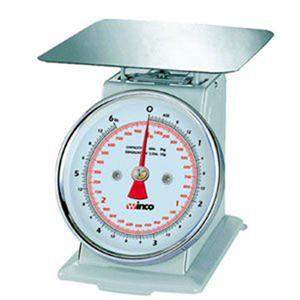 Mechanical Receiving Scale